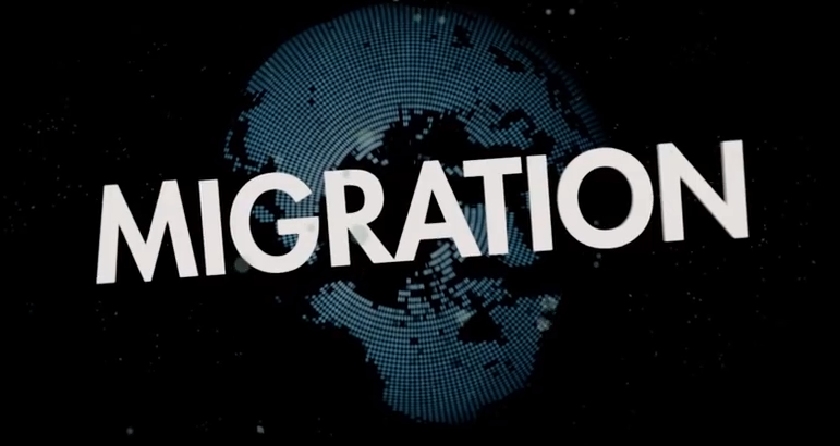 Global International migration